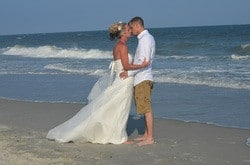 Myrtle Beach Wedding Ceremonies