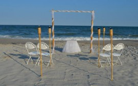 myrtle-beach-wedding-decorations